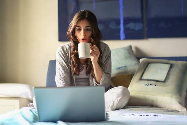 Side Jobs From Home: How to Earn Money in Your PJs