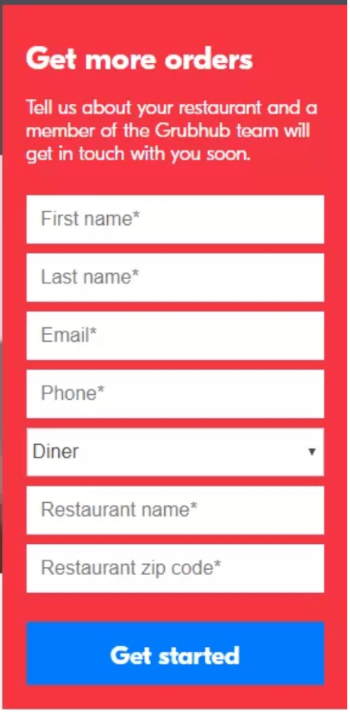 How to Use Grubhub Referral Codes to Save Cash Today