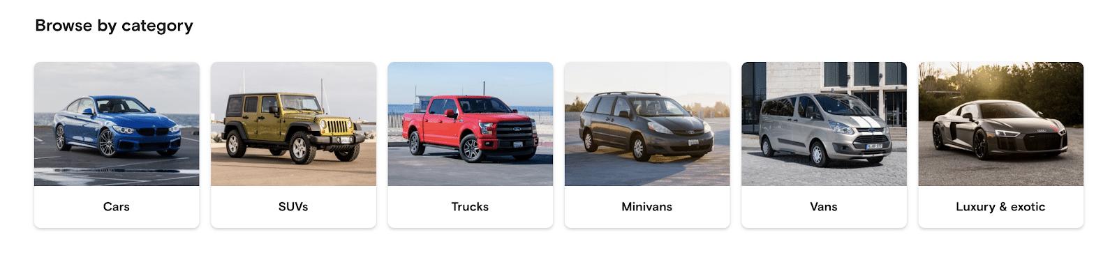Turo vehicle requirements