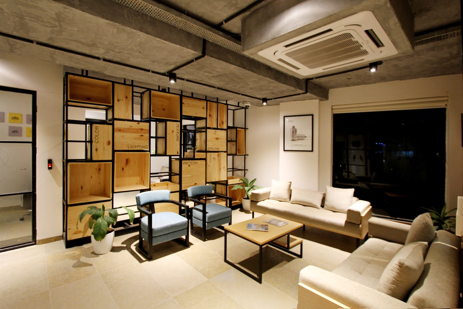 onefinestay: industrial architecture