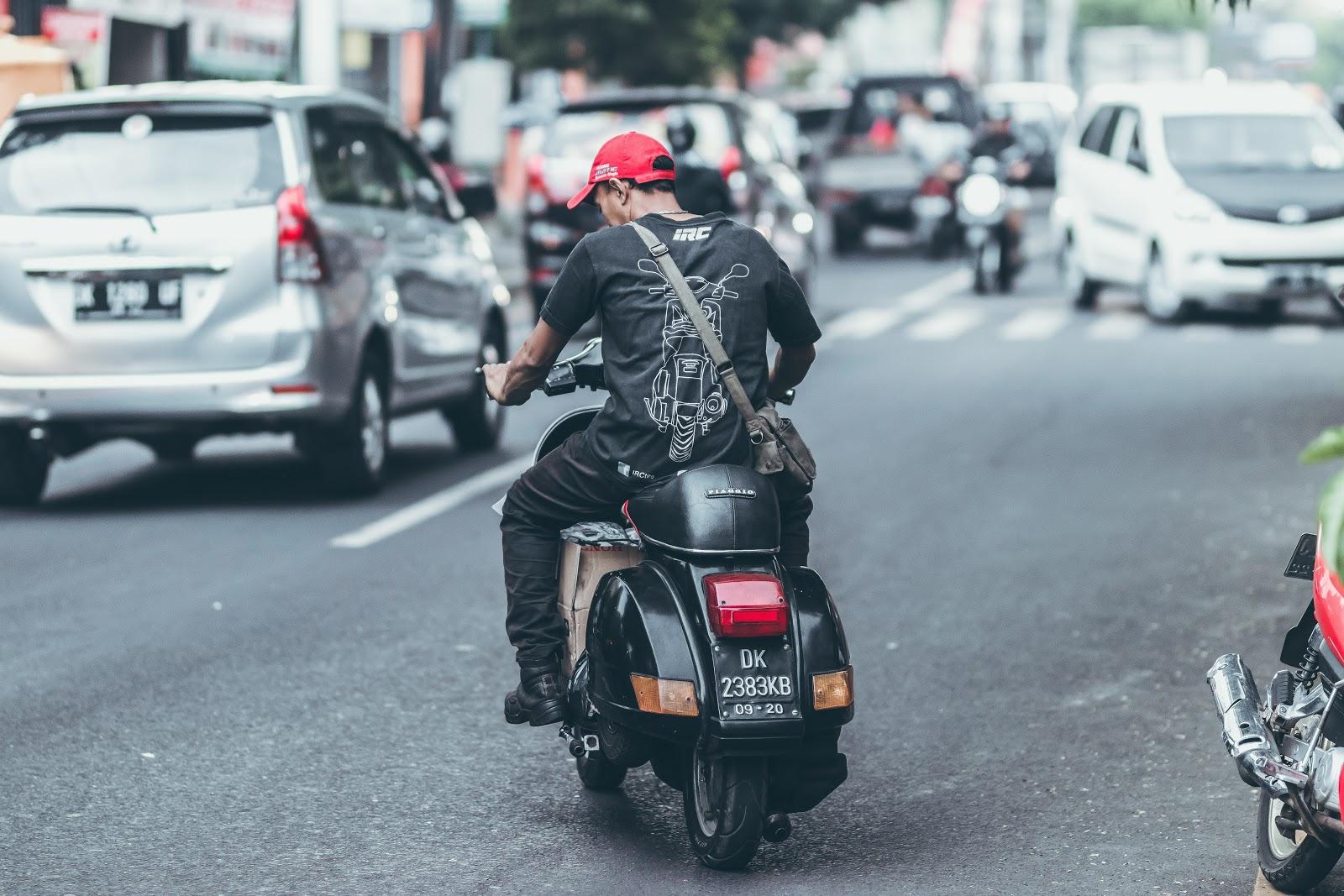 asphalt biker blur 1144169