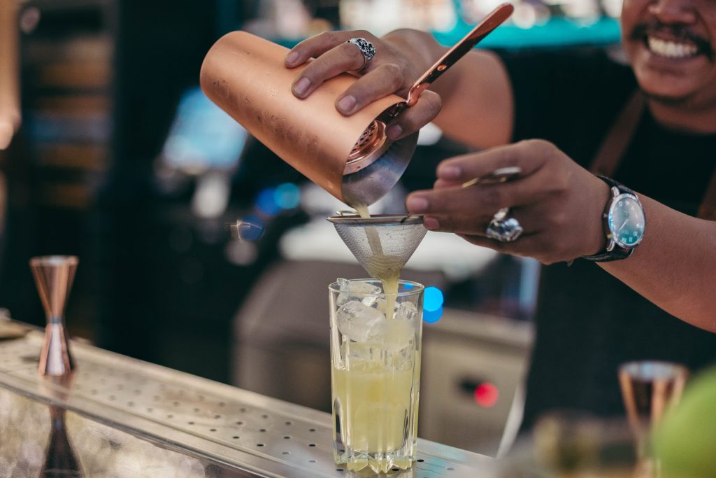 Bartending School vs. Experience: How to Land a Job Behind the Bar